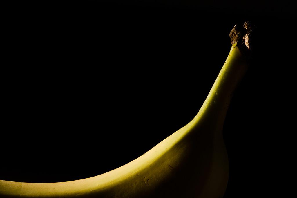 Low key banana