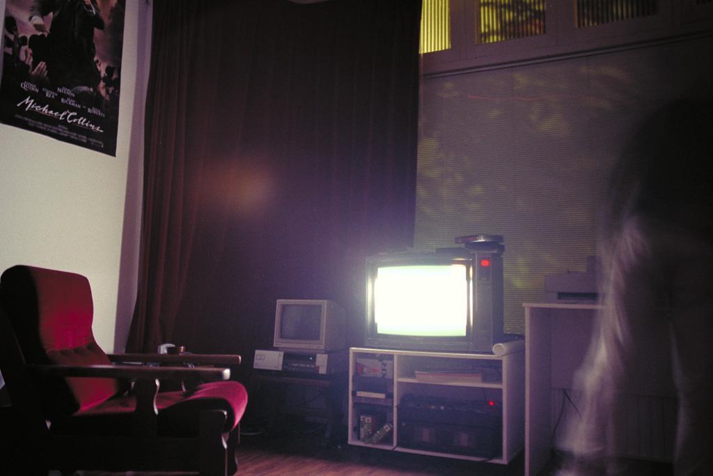 Kodak PhotoCD IMG0024 Television