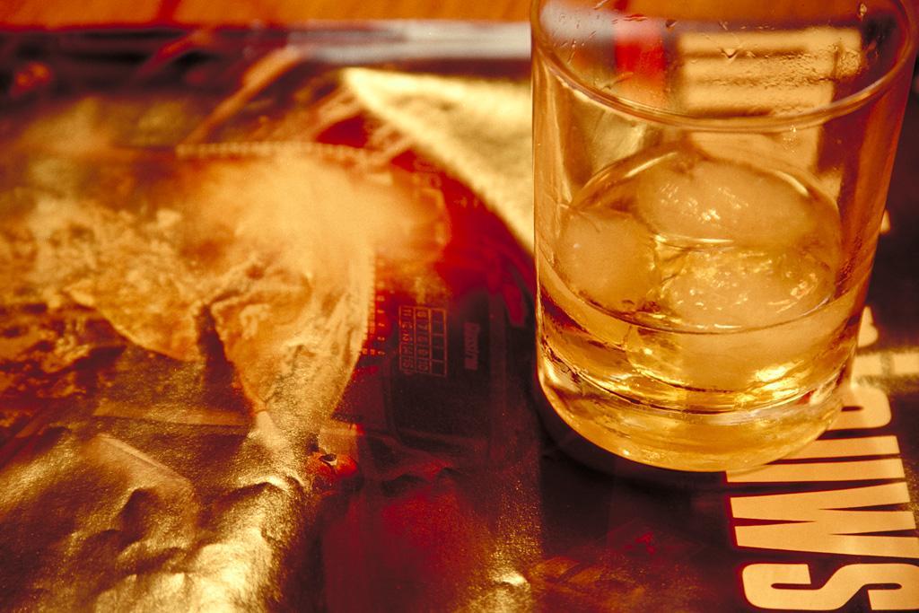 Kodak PhotoCD IMG0025 Whisky