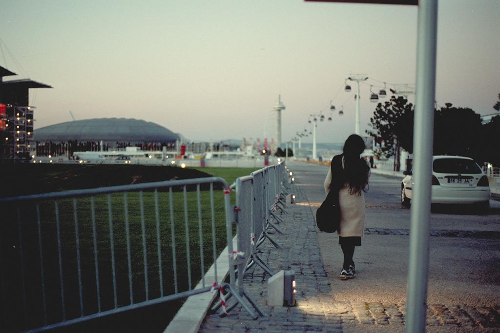 Kodak PhotoCD IMG0040 Renata
