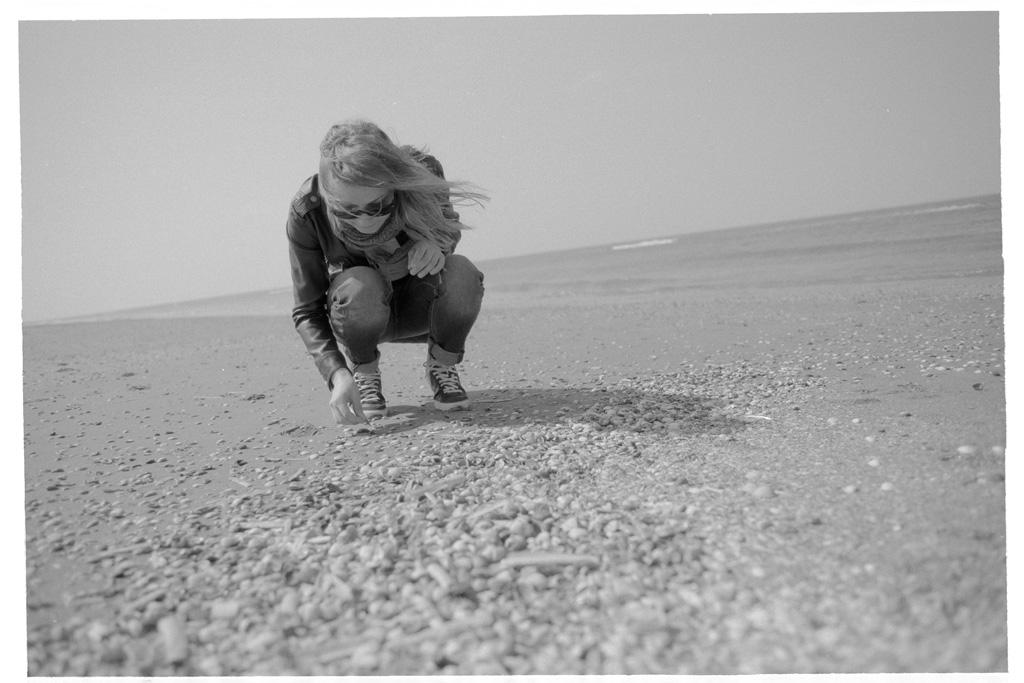 Short story at the beach 1