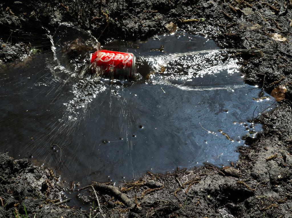 Coca Cola II